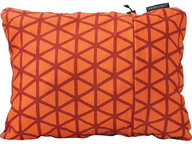 Therm-a-Rest Compressible Pillow XL cardinal